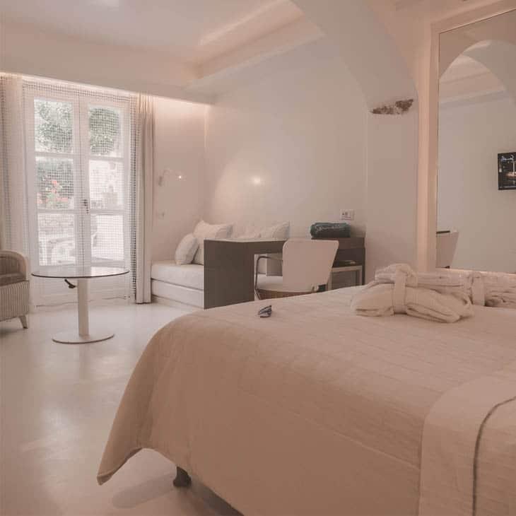 Semeli Hotel camera