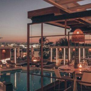 Semeli Hotel piscina