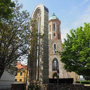 Torre Maria Maddalena Budapest