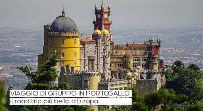 Viaggio di gruppo in Portogallo