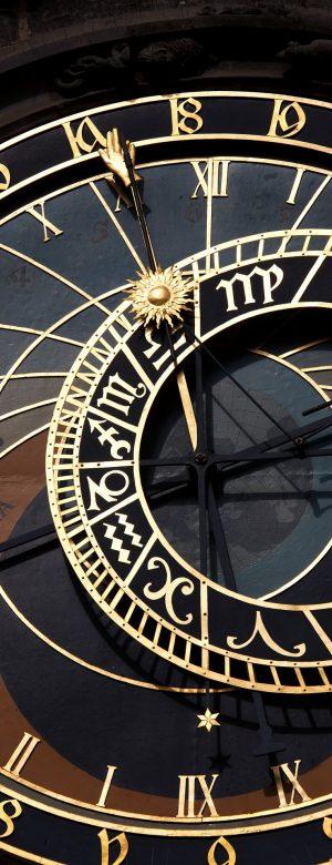 Orologio astronomico - Praga